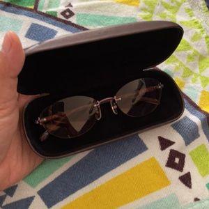 Sonia Rykiel Vintage sunglasses Authentic